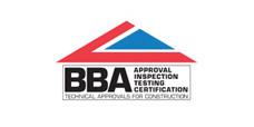 BBA certification logo