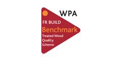 WPA FR Build logo